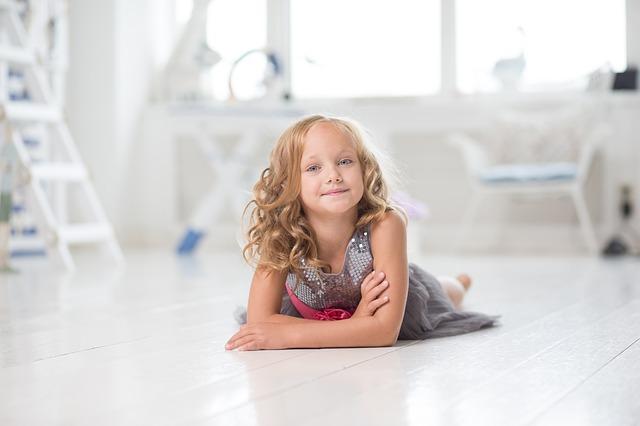 Fototapety dla dzieci – co wybrać do pokoju najmłodszych