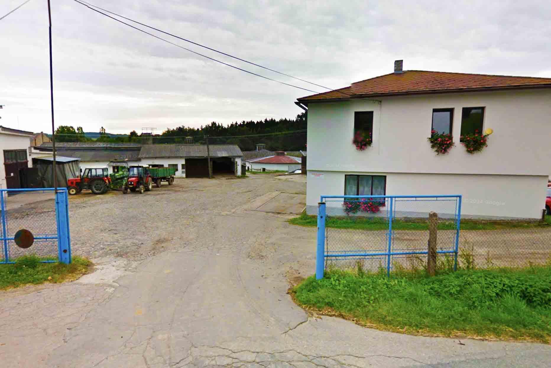 Zemědělské družstvo Kochánov