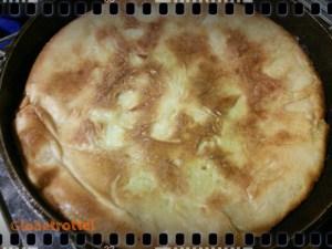 Bergische Apfelpfannkuchen http://www.kochen-und-backen-im-wohnmobil.de