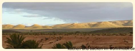 Marokkos Berge Blondies http://www.kochen-und-backen-im-wohnmobil.de