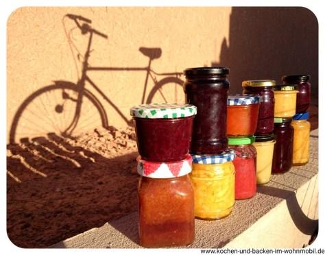Marmelade www.kochen-und-backen-im-wohnmobil.de