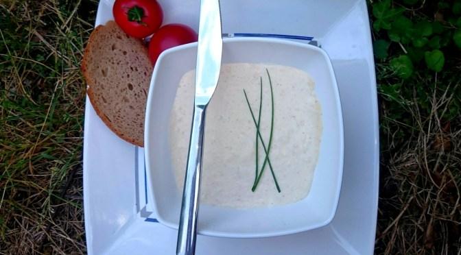 Kochkäse www.kochen-und-backen-im-wohnmobil.de