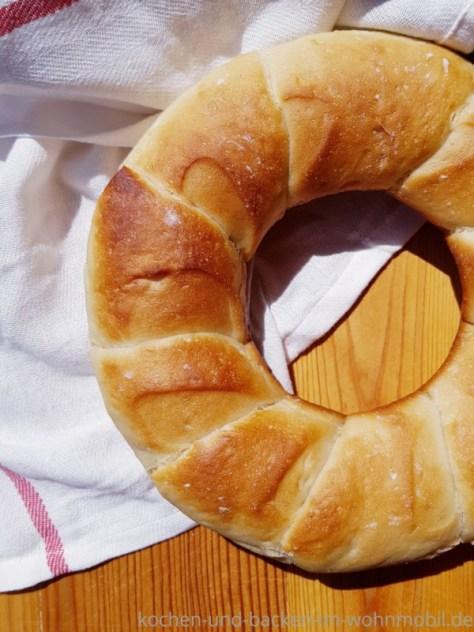 Brot aus Galicien, Kochen-und-Backen-im-wohnmobil.de