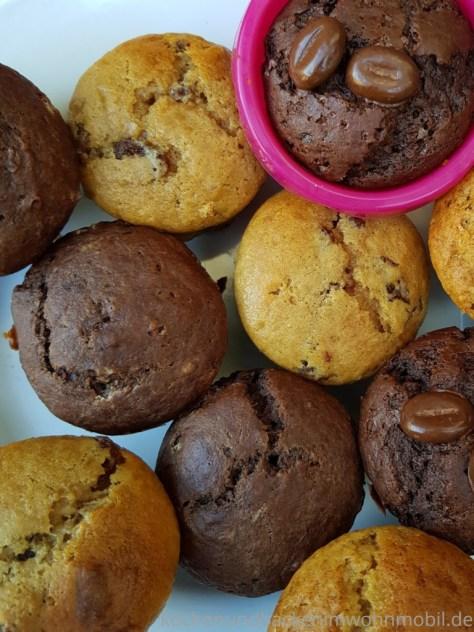 Omnia Backofen: Muffins