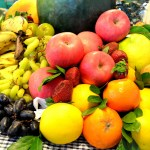 Bio Früchte