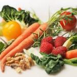 Bio Nahrungsmittel, Food, gesunde Ernährung,
