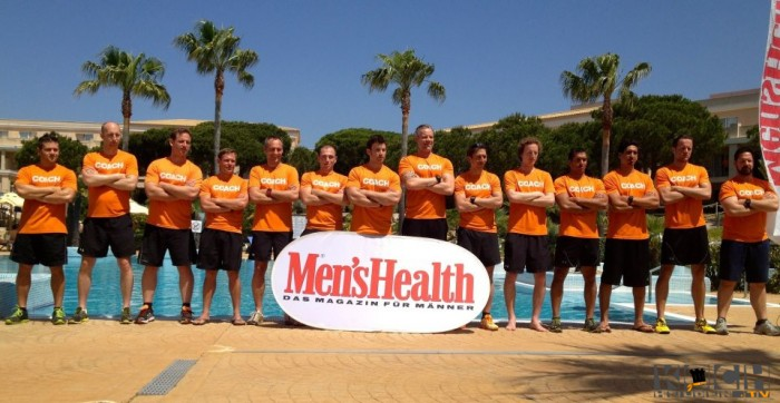 Menshealthcamp - www.kochhelden.tv