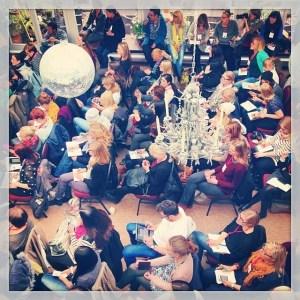 Blogst Bloggerkonferenz