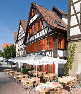 Tafelhaus Backnang