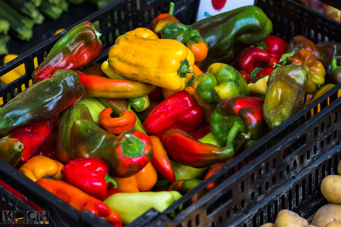 Paprika - www.kochhelden.tv