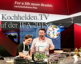 Maultaschenpfanne - www.kochhelden.tv