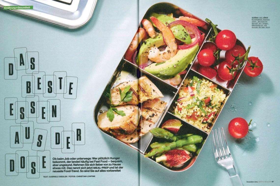 Bentobox-lunchbox - www.kochhelden.tv