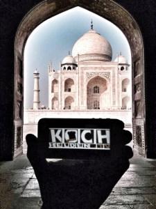 Taj Mahal - www.kochhelden.tv