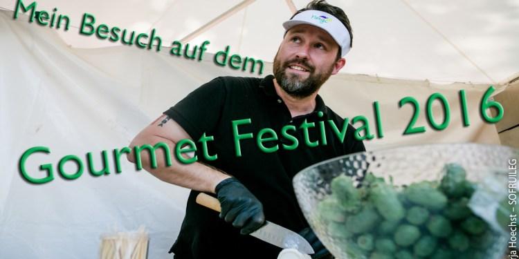 GourmetFestival - www.kochhelden.tv