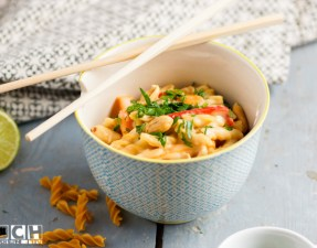 One-Pot-Pasta healthy style - www.kochhelden.tv