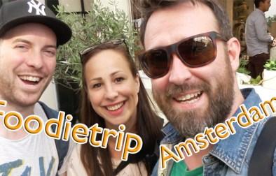 Amsterdam - www.kochhelden.tv