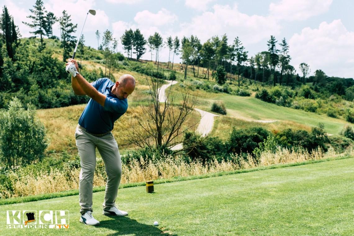 Golf - www.kochhelden.tv