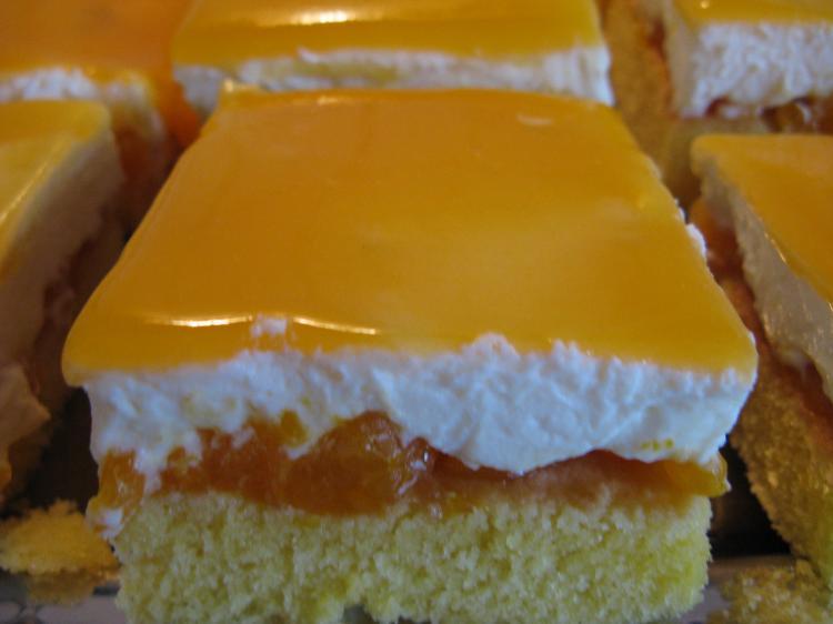 9 Mandarinenkuchen mit sahne Rezepte  Kochmeister