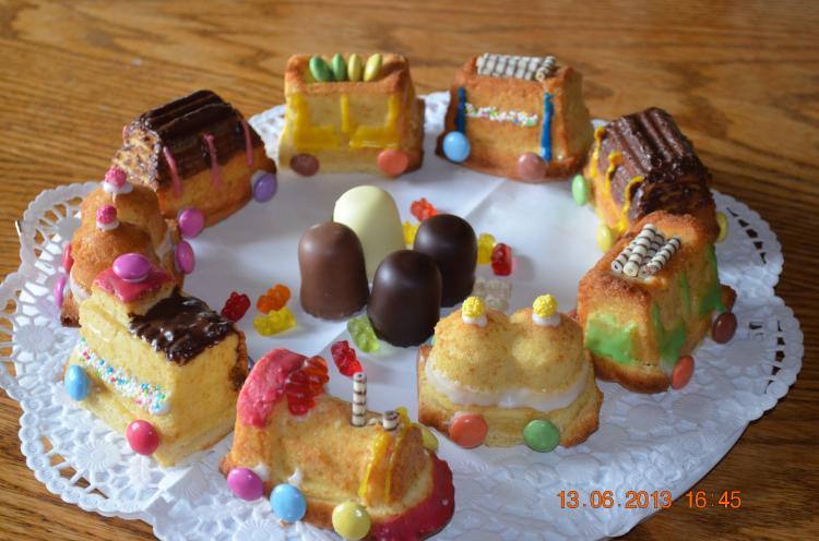 47 Kindergeburtstag kuchen Rezepte  Kochmeister