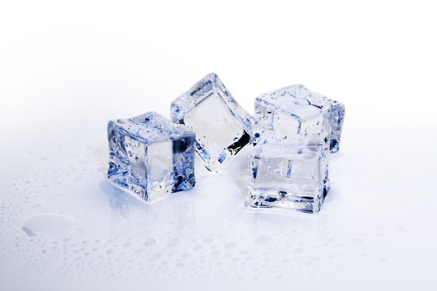 Eiswürfelmaschine Vergleich