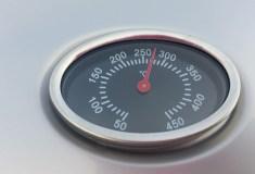 Kuechenthermometer