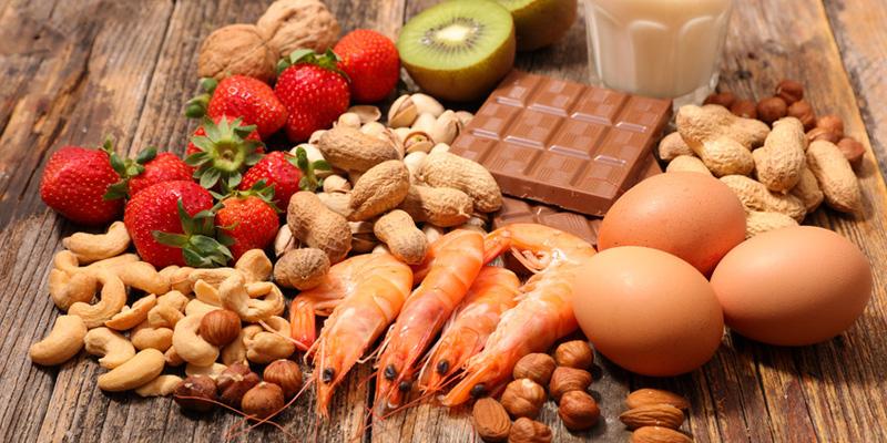 Lebensmittelunverträglichkeit