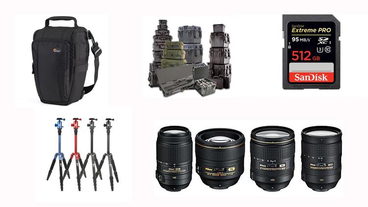Swarovski Leica Zeiss Nikon Canon Sony Pentax Fuji