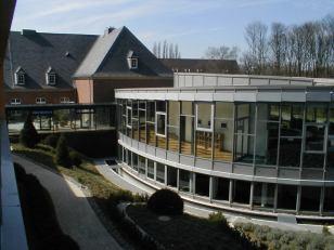 Unternehmerhaus AG