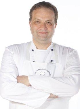 Peter Henzek / Kochschule-Ruhrgebiet