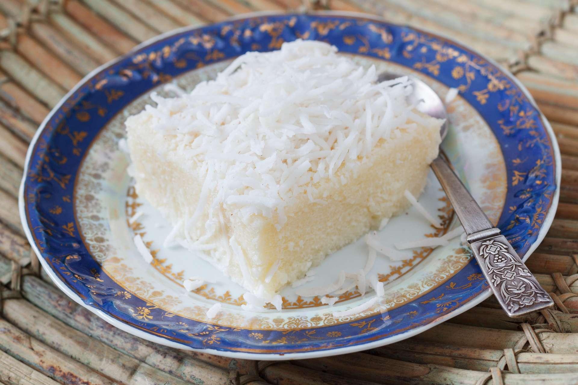 Kuchen Nur Mit Eigelb