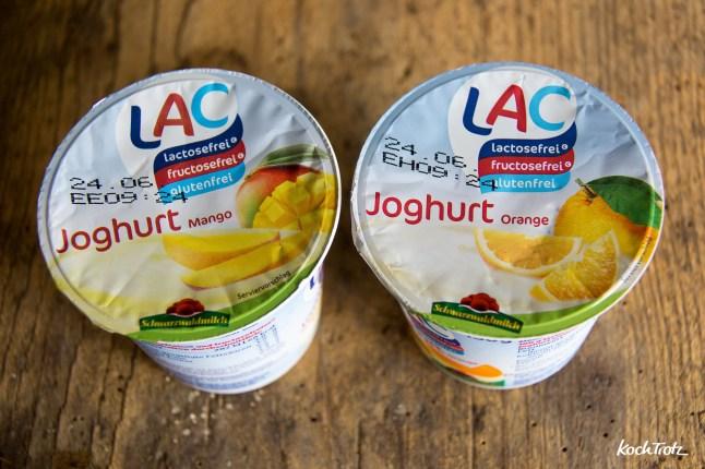 Mein Besuch bei LAC lactosefrei | Schwarzwaldmilch GmbH | Freiburg | Lieblingssorte