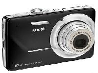 Kodak EasyShare M340 Software