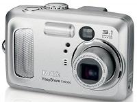 Kodak EasyShare CX6330 Software