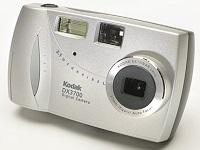 Kodak EasyShare DX3700 Software