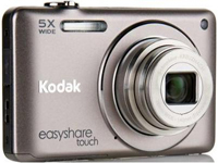 Kodak EasyShare Touch M5370 Software