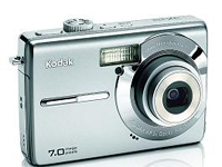 Kodak EasyShare M753 Software
