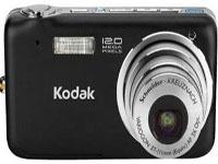 Kodak EasyShare V1233 Software