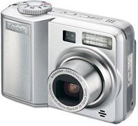 Kodak EasyShare C633 Software
