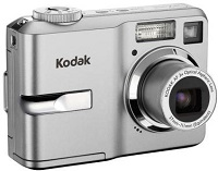 Kodak EasyShare C703 Software