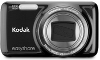 Kodak EasyShare M583 Software