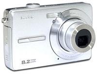 Kodak EasyShare M863 Software