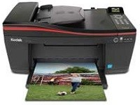 Driver for this Kodak Hero 2.2 Printer