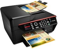 Kodak Hero 7.1 Printer