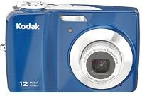 Kodak EasyShare CD82 Digital Camera