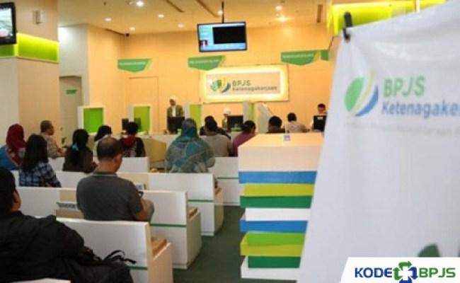 Alamat Kantor Bpjs Ketenagakerjaan Sumatera Barat 2020 Kodebpjs Cute766