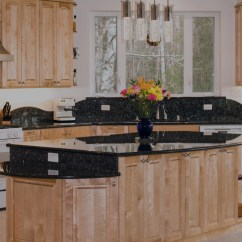 Kitchen Solutions Hood Vent Kodiak Cabinets