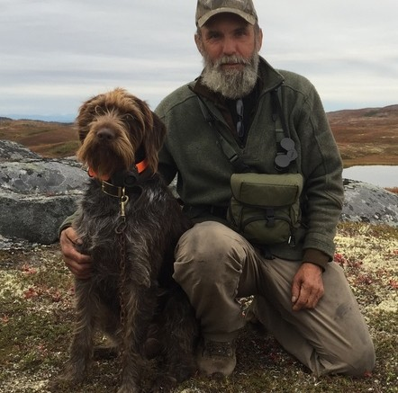 Jonesville man now leading bear hunts in Alaska