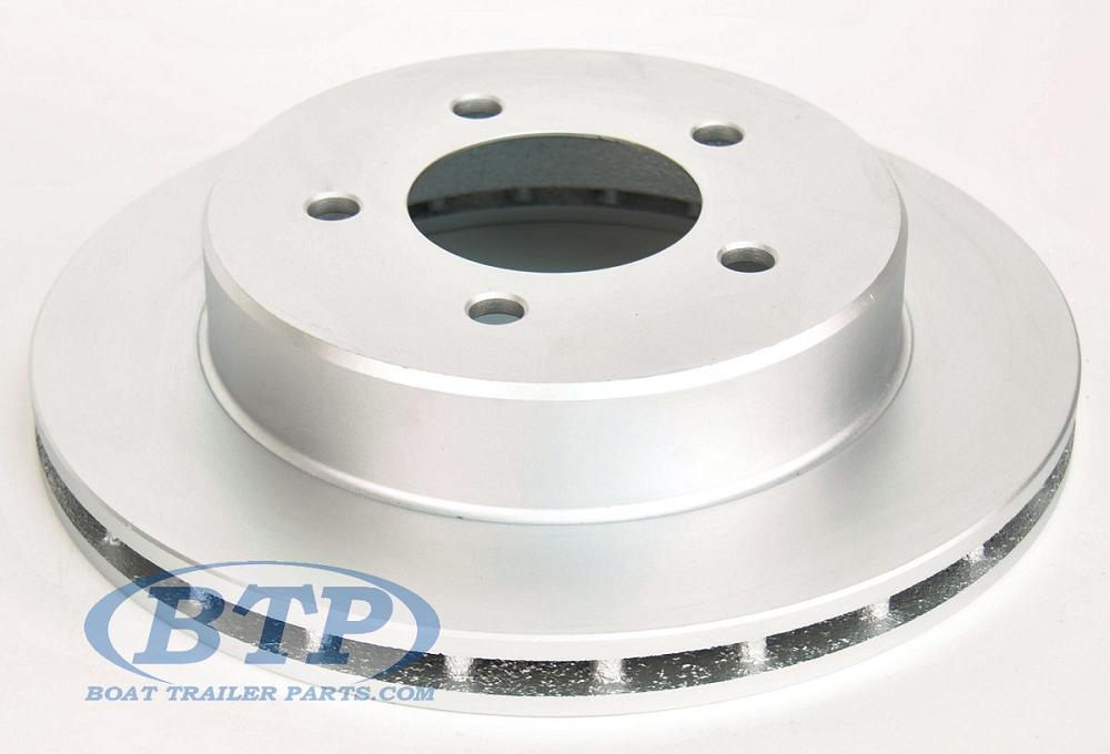 electric over hydraulic trailer brakes wiring diagram auto meter tach gauge kodiak replacement dacromet disc brake rotor 5 lug slip on 10 inch