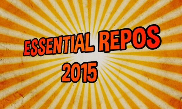 KODI – XBMC – Essential Repos 2015