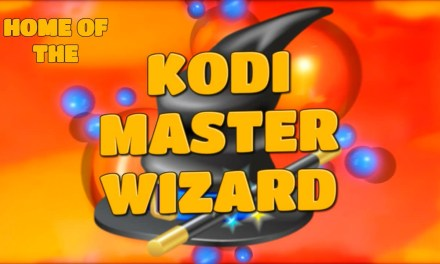 Introducing the New KodiMaster Wizard Add-on !